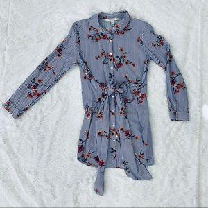 Forever 21 mini dress.